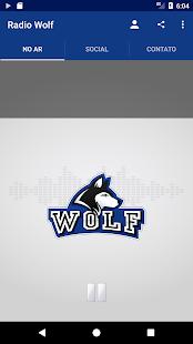 Radio Wolf - náhled