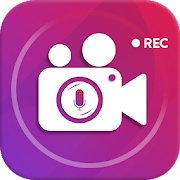 Smart Screen Recorder No Root -Rec Screen Video HD