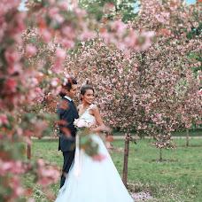Wedding photographer Anastasiya Kimger (Kimger). Photo of 03.09.2015