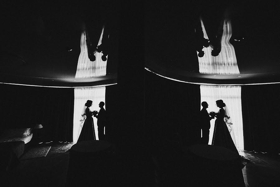 Wedding photographer Mikhail Efremov (Efremov73). Photo of 02.02.2019
