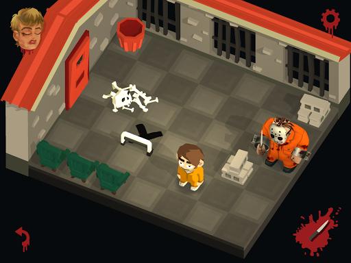 Vendredi 13 : Puzzle assassin  captures d'u00e9cran 24