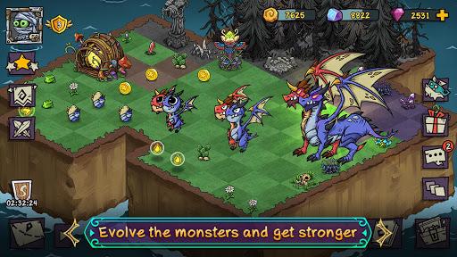 Park of Monster apktram screenshots 3