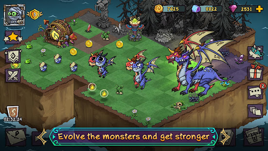 Game Park of Monster APK for Windows Phone