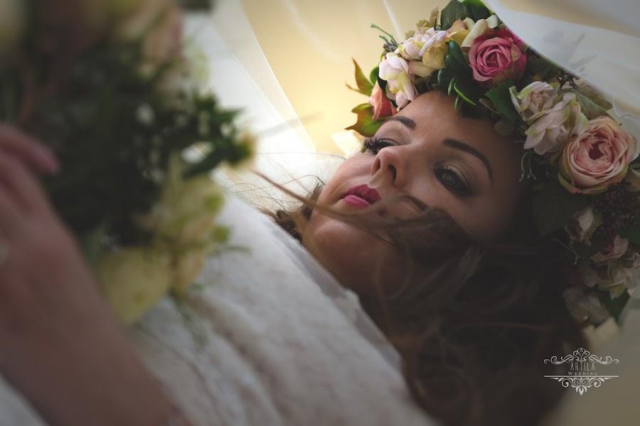 Esküvői fotós Artila Fehér (artila). Készítés ideje: 04.06.2018