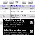 CSV Viewer Pro