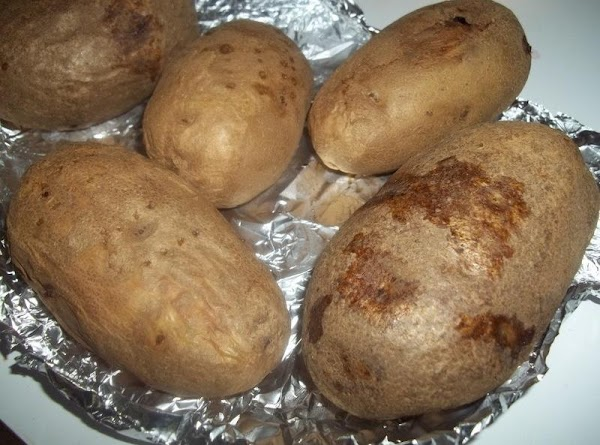 If baking in oven, preheat oven to 375 Degree F. ( leave oven on...