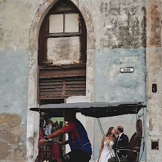 Wedding photographer Angel Vázquez (angelvazquez). Photo of 17.01.2019