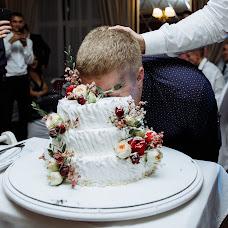 Wedding photographer Tatyana Selezneva (TANYASELEZNEVA). Photo of 21.12.2018