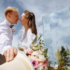 Jurufoto perkahwinan Anton Sidorenko (sidorenko). Foto pada 18.08.2019
