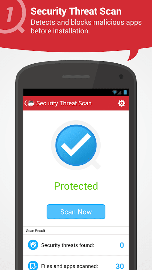 Screenshots of Dr. Safety-BEST FREE ANTIVIRUS for Android