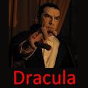 Dracula by Bram Stoker icon