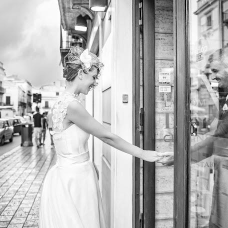 Wedding photographer Francesca Bosco (FrancescaBosco). Photo of 01.04.2016