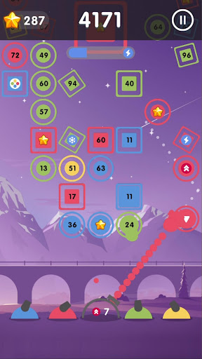 Bubbles Cannon android2mod screenshots 6