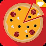 Pizza Rezepte Icon