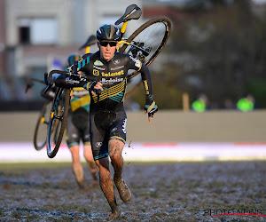 Rijdt jonge Belg morgen zijn laatste cross uit zijn carrière? Na 10 jaar moet hij Telenet Baloise Lions verlaten