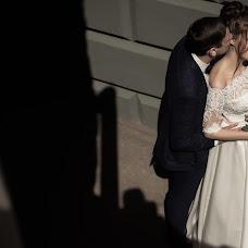 Wedding photographer Olga Kalinicheva (ol4ik32). Photo of 17.05.2018