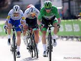 (Quasi) over en uit voor groen: Deceuninck-Quick.Step heeft behoudens een mirakel een prijs beet in Parijs