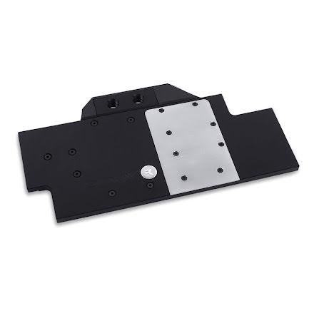 EK vannblokk for skjermkort, EK-FC1080 GTX Ti Strix - Acetal+Nickel