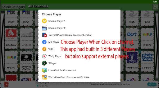 ULTIMATE IPTV Plugin-Addon 3.48 Screenshots 6