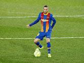 Le FC Barcelone a prolongé un jeune joueur