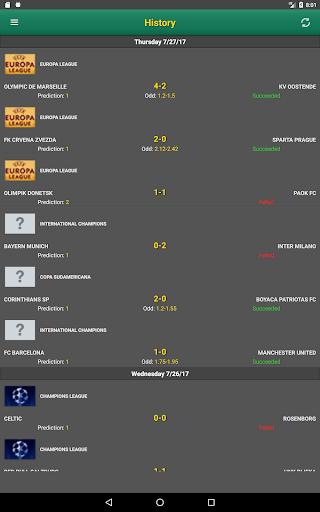 Bet Predictor  screenshots 10