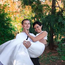 Wedding photographer Alla Zakharevich (AllaZ). Photo of 19.10.2015