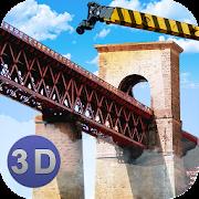 Game Bridge Construction Crane Sim APK for Windows Phone