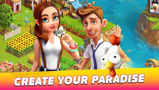 Funky Bay – Farm & Adventure game 7