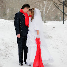Wedding photographer Andrey Khudoroshkov (Nautilus). Photo of 28.04.2013