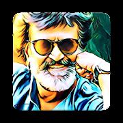 Rajnikanth Stickers for Whatsapp - WAStickerApps
