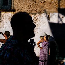 Svatební fotograf Lorenzo Romeo (Lorenzoromeo). Fotografie z 01.07.2019