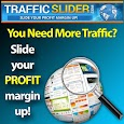 TrafficSlider - Your Profit Up icon