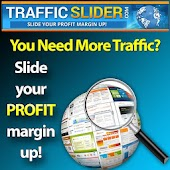 TrafficSlider - Your Profit Up