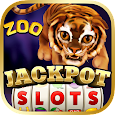 Rich Zoo Slots - Vegas Huge Jackpots