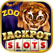 Rich Zoo Slots - Vegas Huge Jackpots