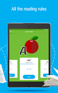 Download Learn English: alphabet, letters, rules & sounds For PC Windows and Mac apk screenshot 18