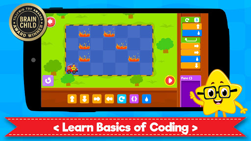 Coding Games For Kids - Learn To Code With Play 2.3.1 screenshots 4