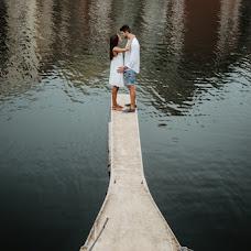 Wedding photographer Paco Sánchez (bynfotografos). Photo of 07.09.2017