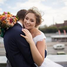 Wedding photographer Olga Kosheleva (Milady). Photo of 03.11.2016