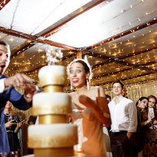 Hochzeitsfotograf Aleksey Malyshev (malexei). Foto vom 01.05.2016