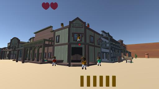 Wild West Shoot Out VR  screenshots 3