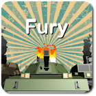Fury The Defender : Tower Defense icon
