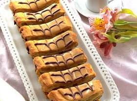Chocolate Mocha Pastry Recipe