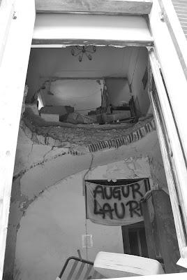 L'Aquila, terremoto. 10 anni dopo di carlitos864