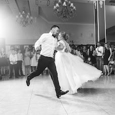 Wedding photographer Oleg Shvec (SvetOleg). Photo of 26.07.2018