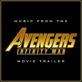 "Music from the ""Avengers: Infinity War"" Trailer"