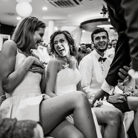 Wedding photographer Magdalena Czerkies (magdalenaczerki). Photo of 28.02.2018
