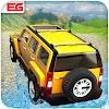 Dubai Safari Jeep Drift 4x4 (Unreleased) APK