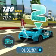 Speed Auto Racing 1.7 Icon