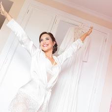 Wedding photographer Nando De los santos (NandoDeLosSantos). Photo of 14.10.2019